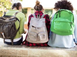 Why Law Students Should Use Backpacks For School