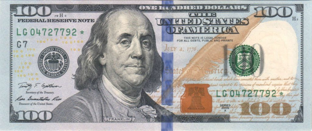 The US Dollar
