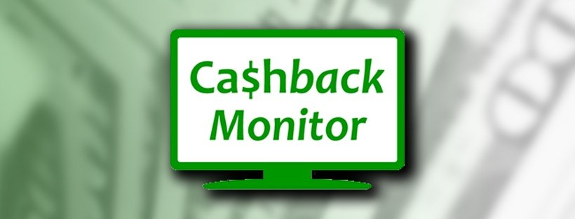CashBack Monitor