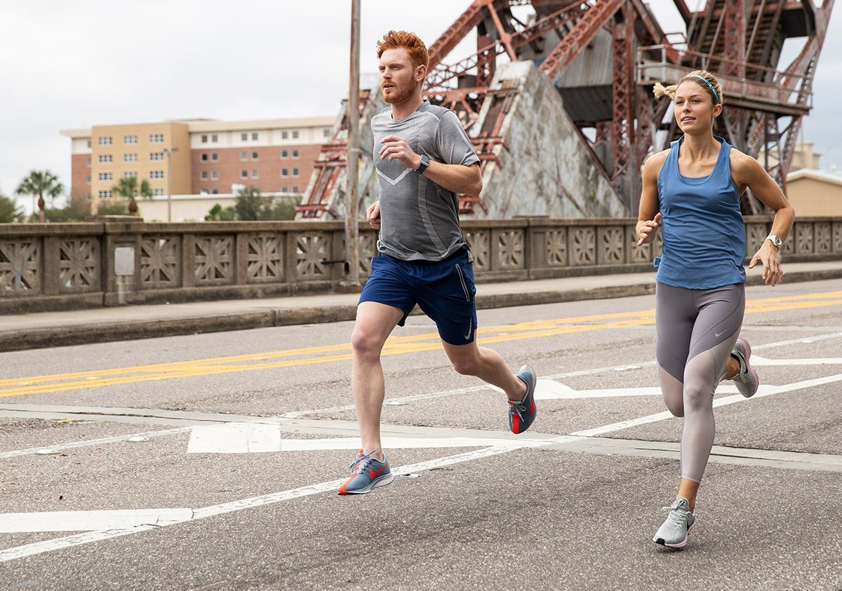 The Running Mistakes You Didn't Know You Were Making