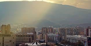Tetovo, North Macedonia