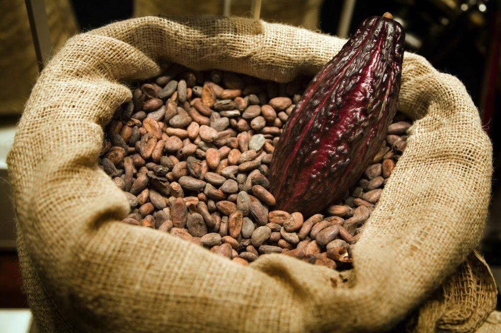 Antidepressant Cacao