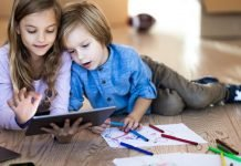 Tips For Keeping Kids Safe Online While Out Of School