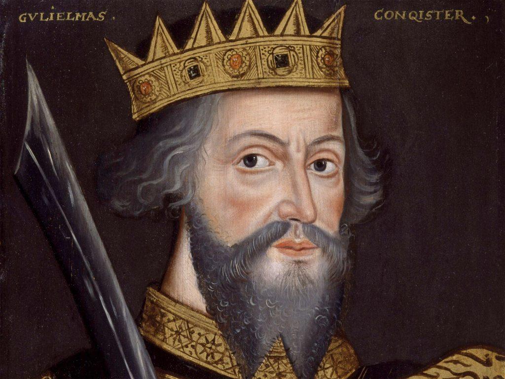 William I of Scotland