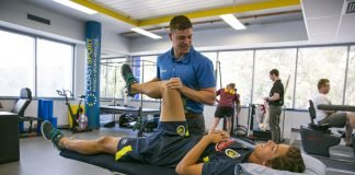 Best Physiotherapy Schools In Canada 2020