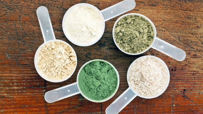 How to Choose the Best Protein Powder