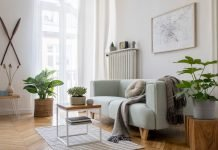 Benefits of Minimalist Apartment
