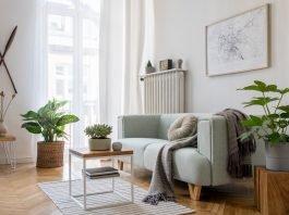 Benefits of Minimalist Apartment
