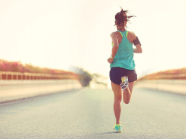 Running For Your Health Where To Start