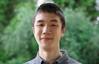 Tate Liang