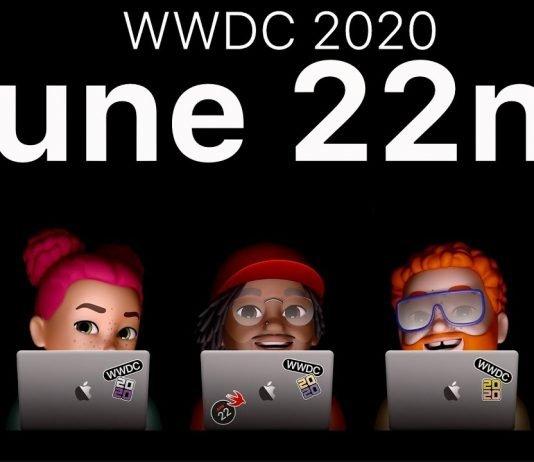 WWDC 20