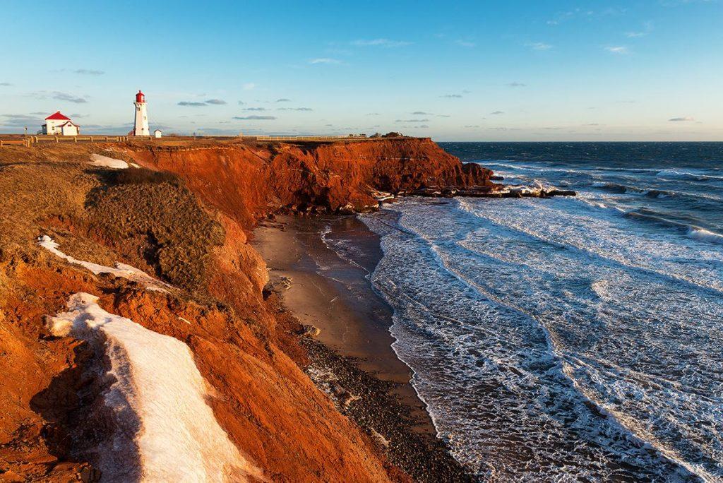 Îles de la Madeleine, Quebec