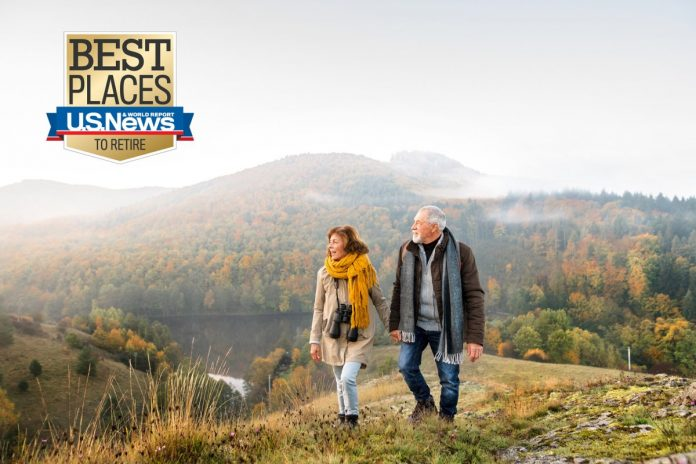 Affordable Places to Retire On the Water 2020