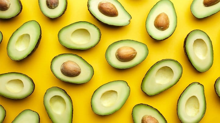 Foods That'll Lower Your Cholesterol Naturally