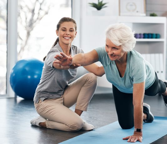 Best Physiotherapy Schools In America 2020