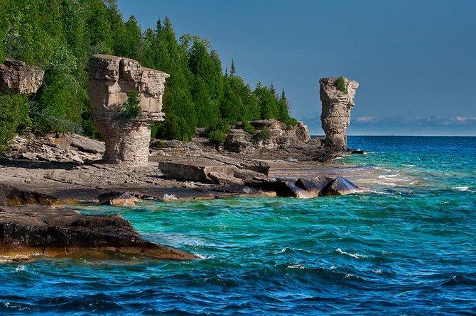 Flower Pot Island, Ontario