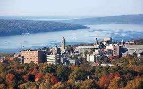Ithaca, New York