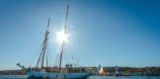 Saint-Pierre et Miquelon (et L'Île-aux-Marins), France
