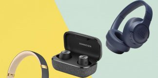 The Best Noise Cancelling Headphones 2020