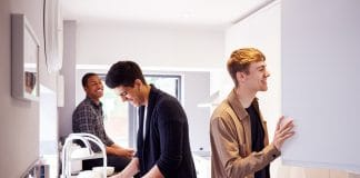Top 6 Tips For Living Happily In Student Housing