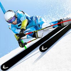 World Cup Ski Racing
