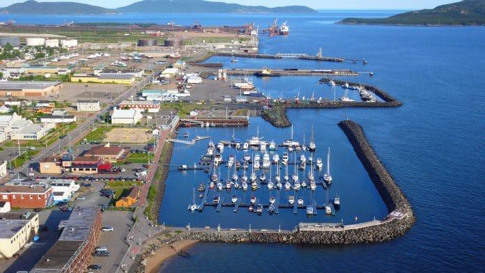 Sept-Îles, Quebec