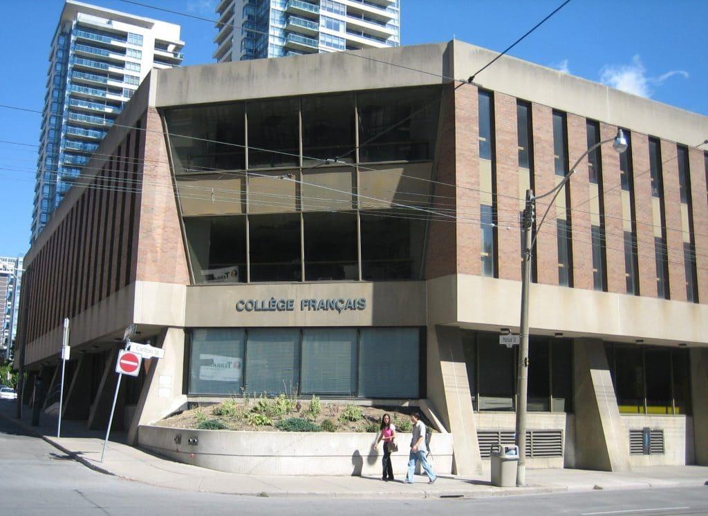 Collège Français Toronto