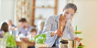 Is Your Quarantine Diet Hurting You?