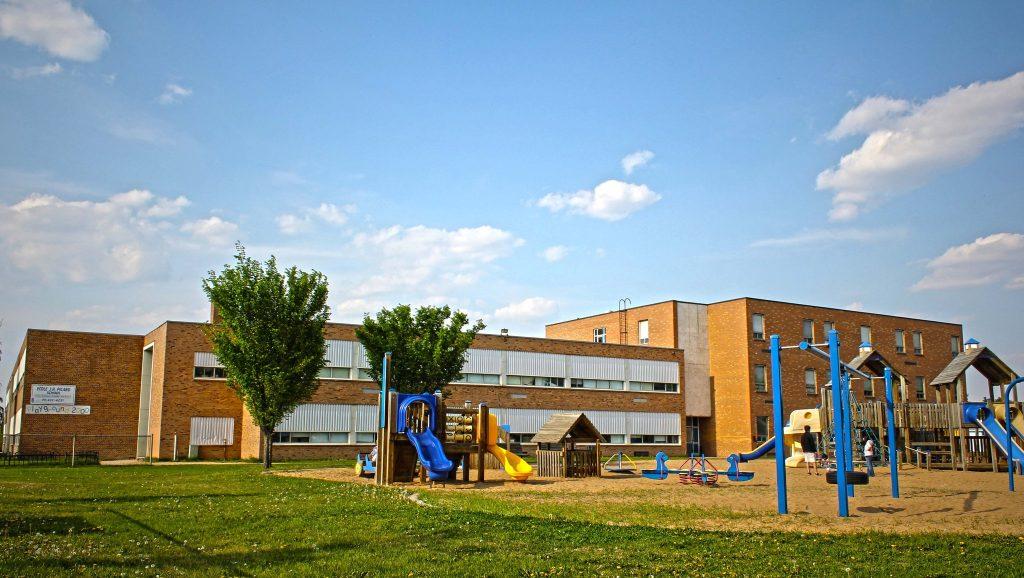 J.H. Picard School