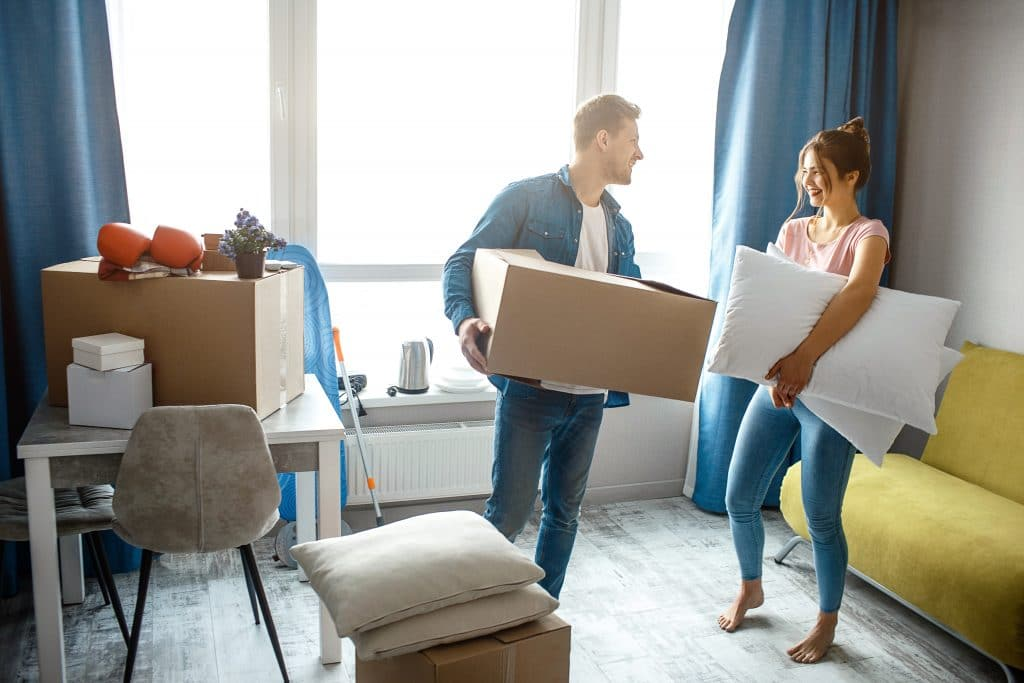 Renting Out A Student Apartment