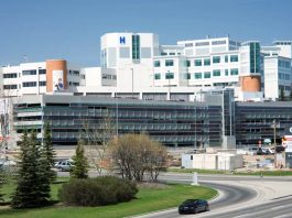 Rockyview General Hospital