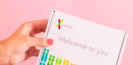 23andMe Review