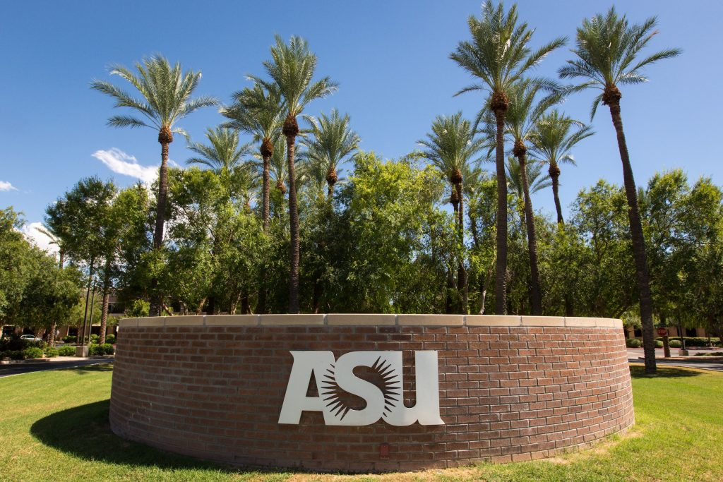 Arizona State University - West Campus