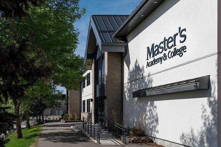 Master's Academy & College