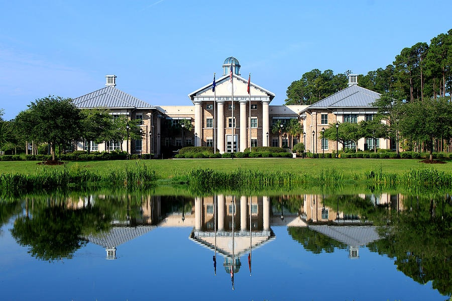 University of South Carolina – Beaufort
