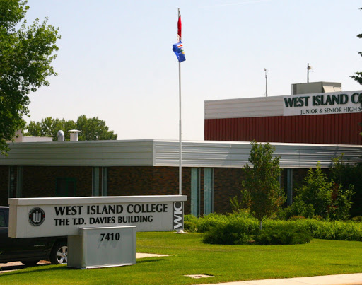 West Island College Calgary