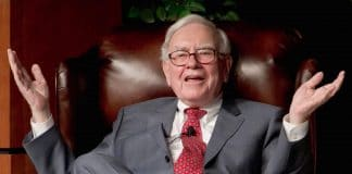 6 Stocks Warren Buffett Just Bought