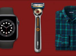 The Best Men's Gifts For Christmas 2020