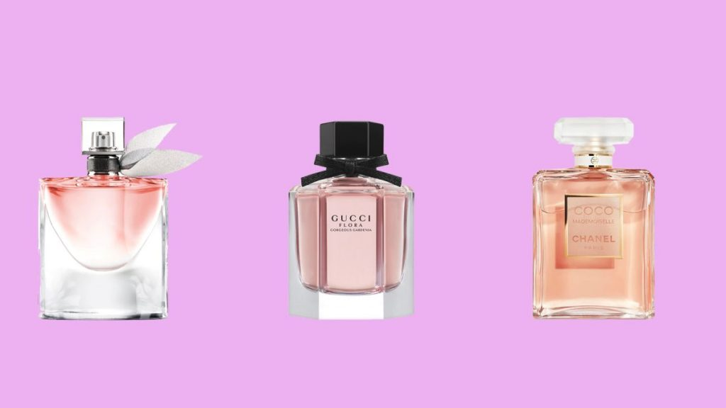 perfumes for women