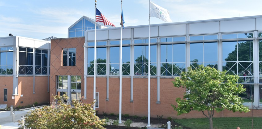 Delaware Technical Community College – Terry