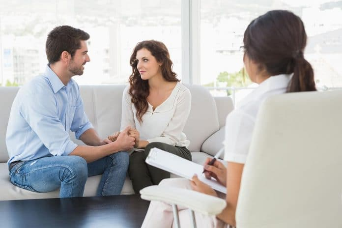 Marriage Therapist