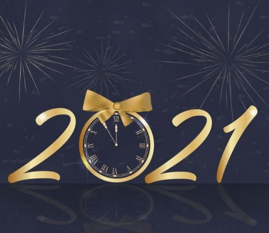 New Year Resolutions For Students 2021