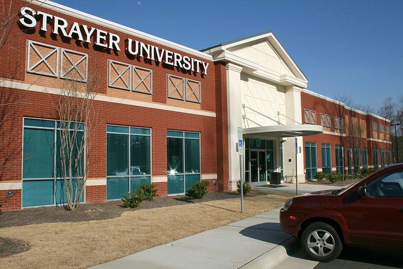 Strayer University – Delaware