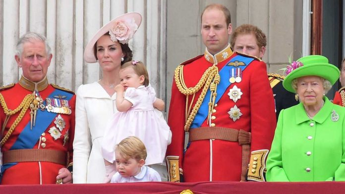 The Richest Royal Family In The World
