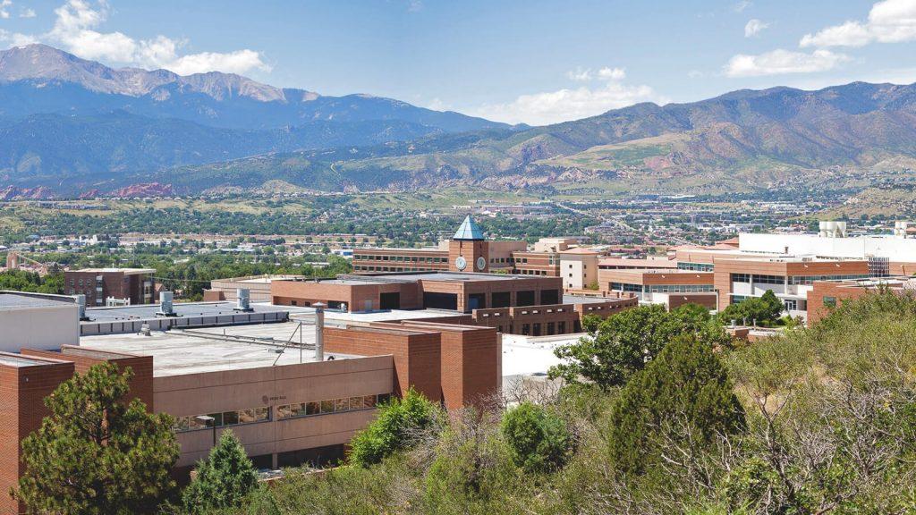 University of Colorado - Colorado Springs