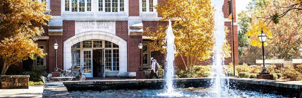 University of Hendrix