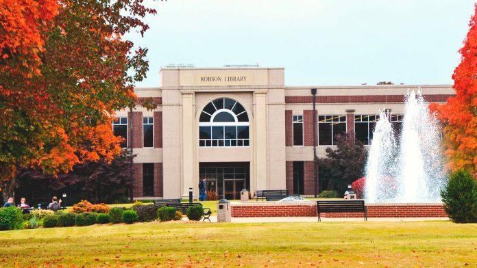 University of the Ozarks