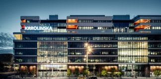 karolinska universitetssjukhuset