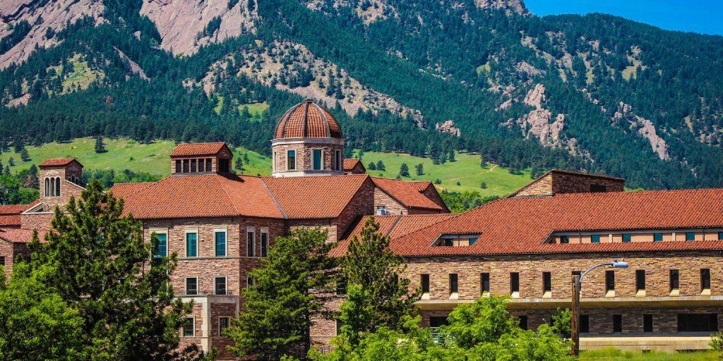 University of Colorado – Boulder