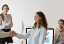 8 Benefits OF Hiring An Intern